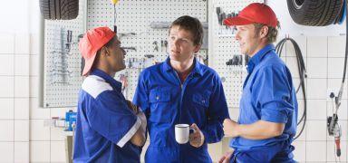 Car mechanics in Loveland, OH
