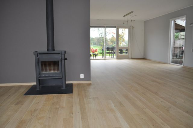 Houten Vloeren Friesland : Houten vloer in friesland solidomano houten vloer friesland