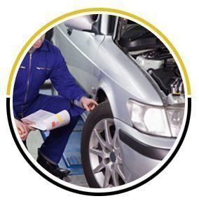 Tyre repair services