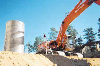 Pond Construction Augusta, GA