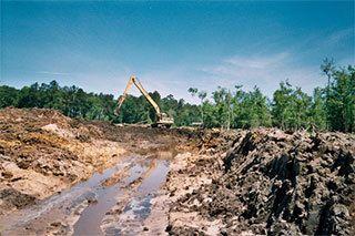 Sediment Removal Augusta, GA