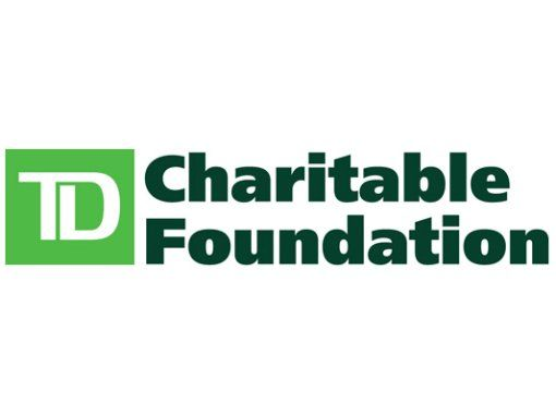 Grant from TD Charitable Foundation