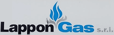 LAPPON GAS DISTRIBUZIONE CARBURANTI - LOGO