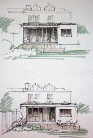 Loft Sketch