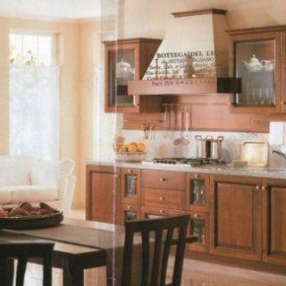 Cucine stile country- Afragola - Napoli - La bottega del ...