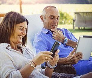 PC e smartphone in promozione