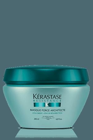Masque Kérastase en vente chez Attitude coiffeur Rueil
