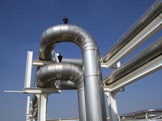 tubazioni industriali