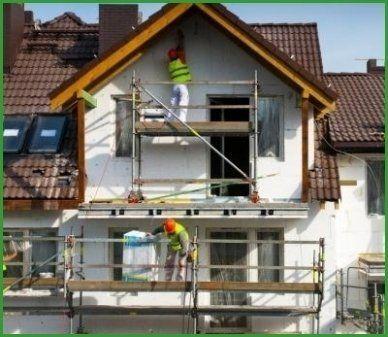 ristrutturamento edifici