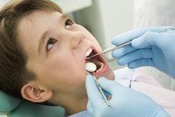 odontoiatria infantile