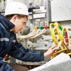 Periodic fixed wire testing