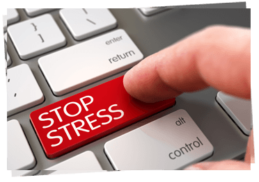 Relieving anxiety and stress