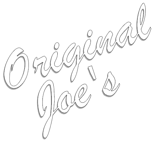 Original Joe S San Jose Italian Restaurant