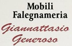 FALEGNAMERIA GIANNATTASIO GENEROSO - LOGO