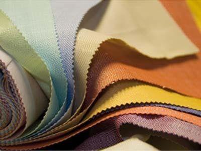 varie tipologie di tessuti