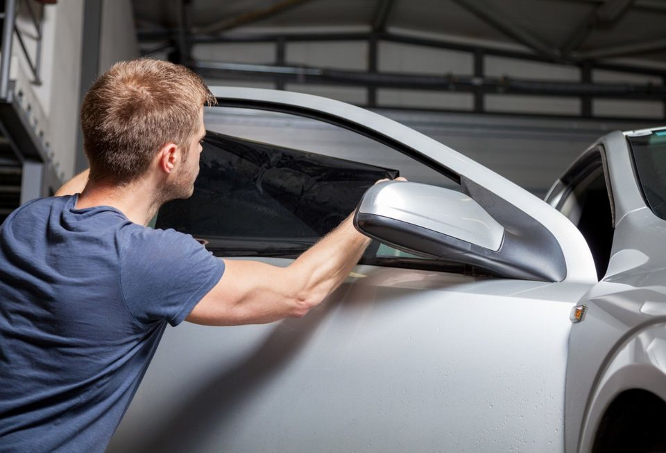 Know The Florida Tint Laws How Dark Is, Is Mirror Tint Illegal In Florida