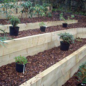 Landscaping services - Ashbourne, Derbyshire - Shaun Foxon Landscape and Garden Services - Garden design