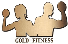 GOLD FITNESS SIRMIONE - LOGO