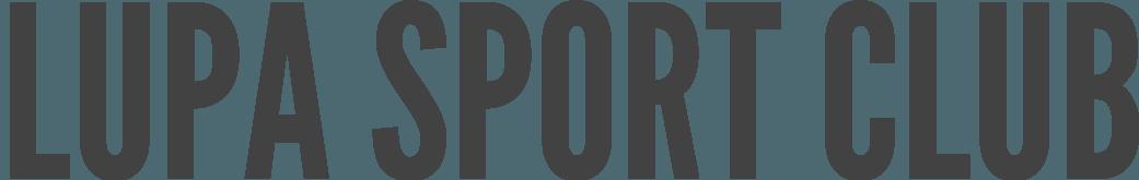 LUPA SPORT CLUB PALESTRA - LOGO