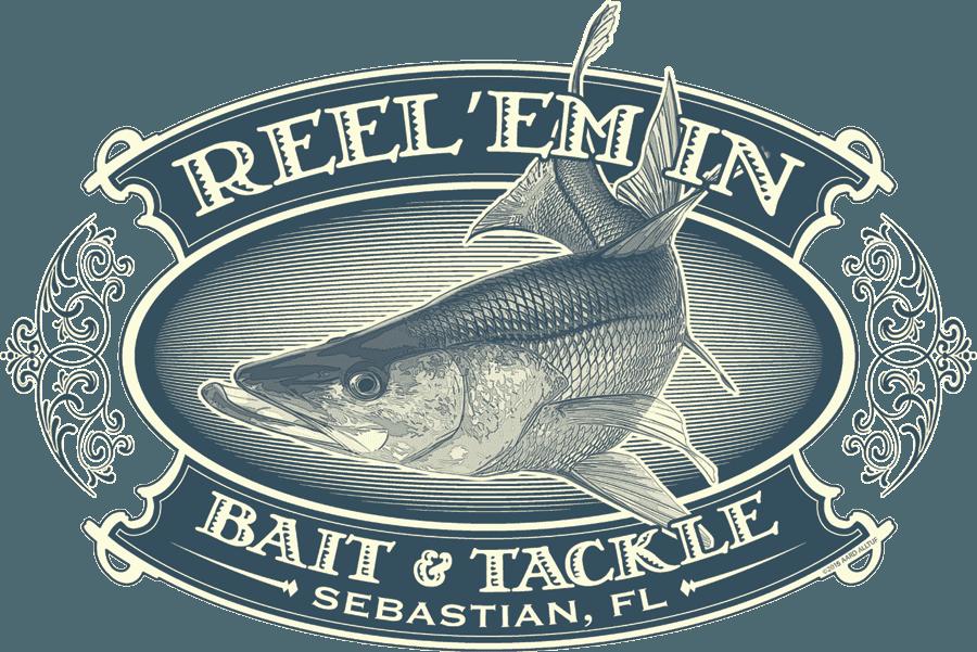 Reel 'Em In Bait & Tackle | Bait Shop Sebastian, Vero Beach