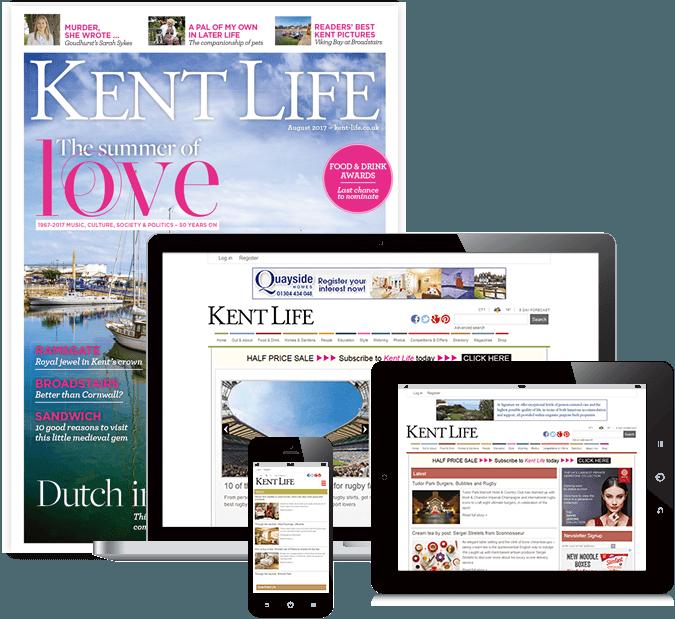 Kent Life Magazine