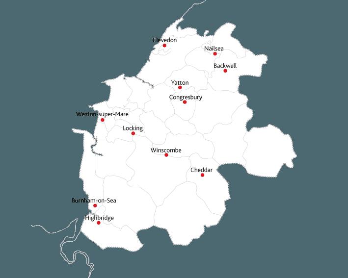 Weston Mercury Routes to Market