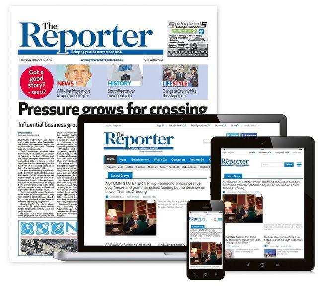 The Reporter Newspaper