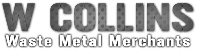W Collins logo
