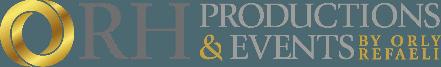 הפקות אירועים - אורלי רפאלי