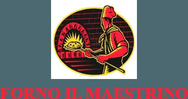 FORNO IL MAESTRINO - Logo