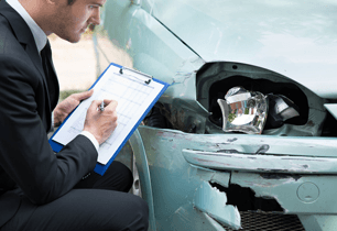 Car insurance work
