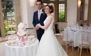 Wedding Cake delivery in Bristol, Bath, Gloucestershire and Somerset