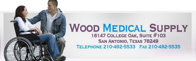 Wood Medical Supply | Rehabilitation Products And Medical Equipment