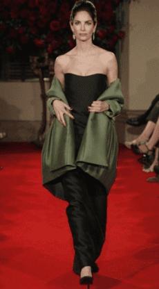 abiti eleganti, abiti da sera, vestiti di alta moda