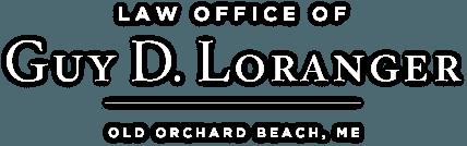 Retaliation Lawyer & Wrongful Termination Lawyer in Portland, ME | Law Office of Guy D. Loranger