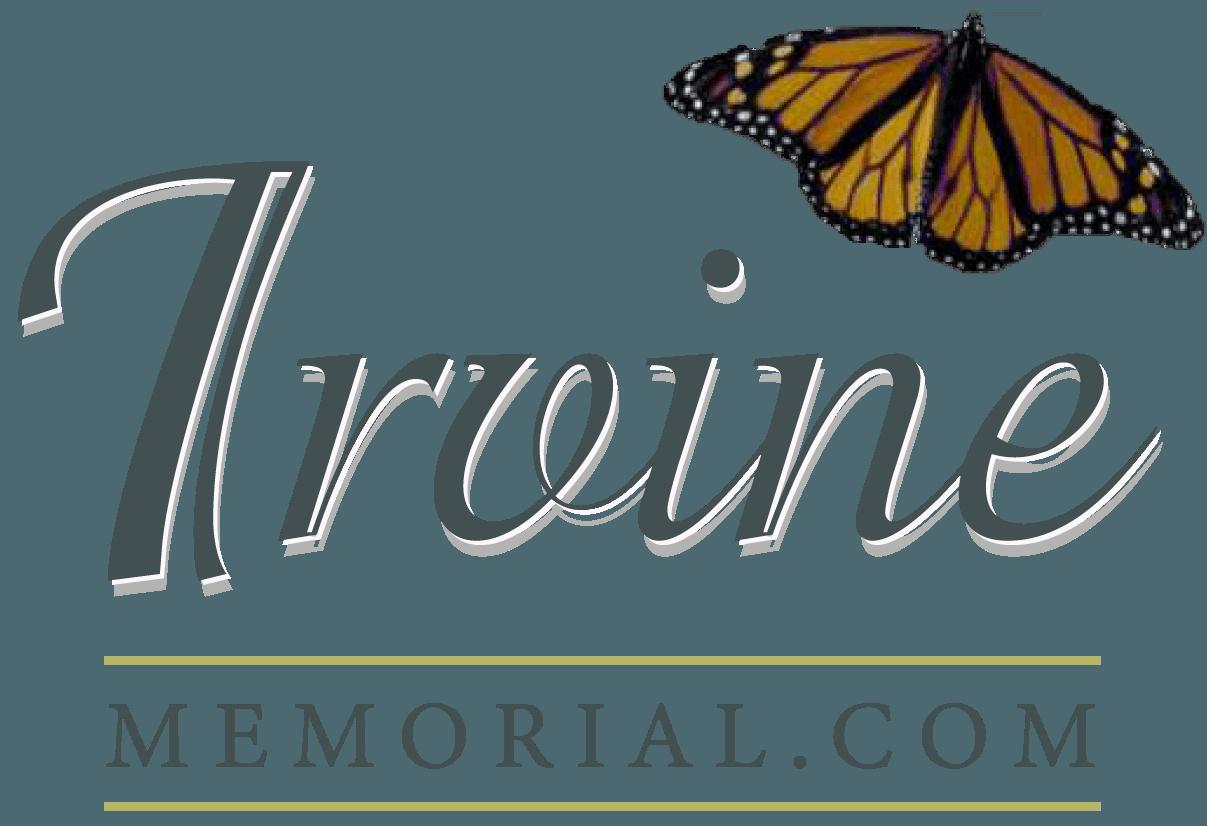 Irvine Memorial