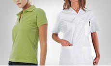 Abbigliamento e personalizzazione