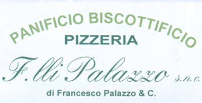 PANIFICO PIZZERIA F.LLI PALAZZO - LOGO