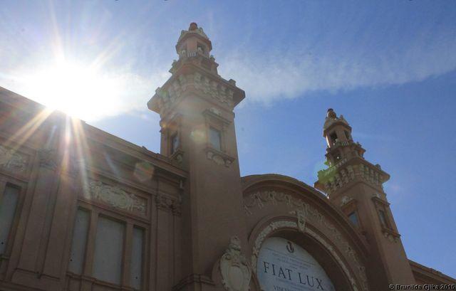 Teatro Margherita, Bari