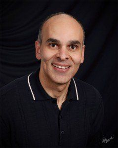 Dr  Hani Saeed | Podiatrist in Littleton Colorado