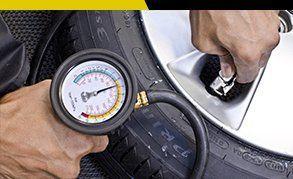 shelf tyres