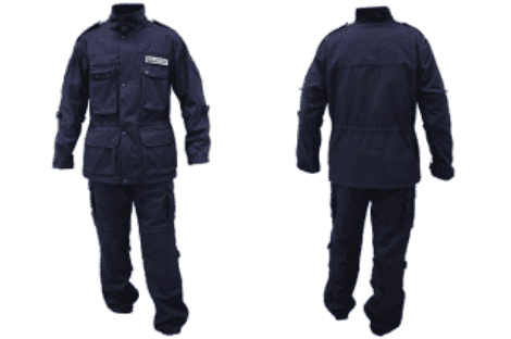 completo operativo polizia municipale