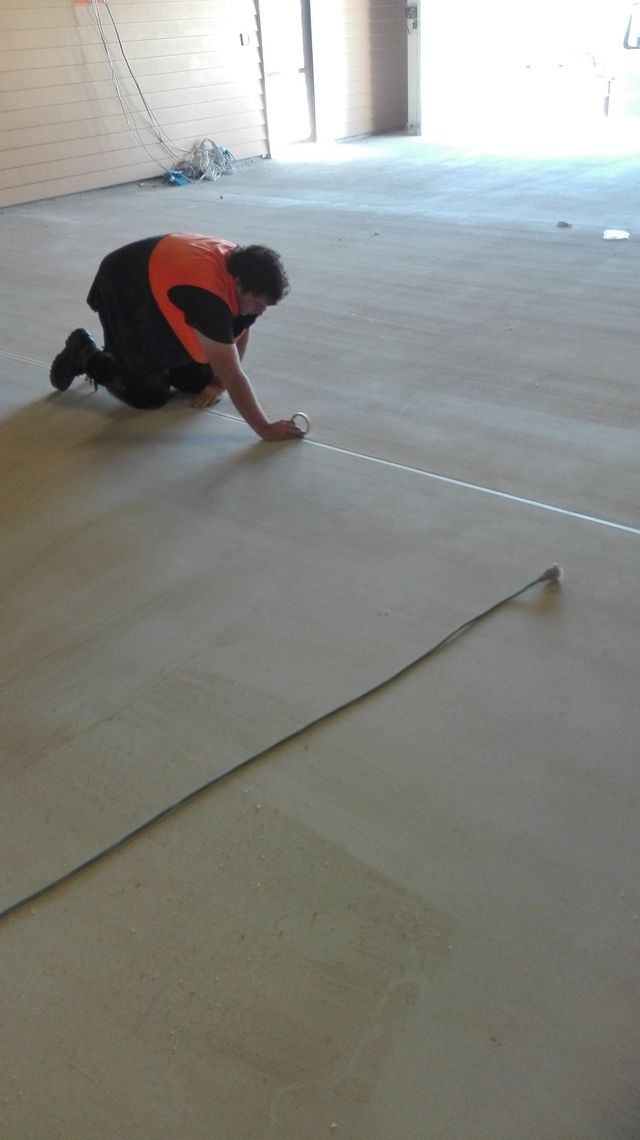 Ashwell Sealing And Waterproofing Membrane Tanking