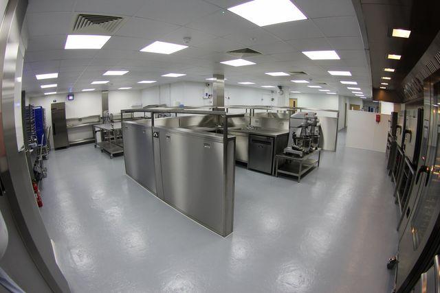 Kitchen equipment supplies