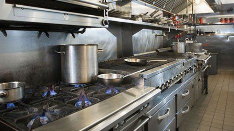 trusted kitchen equipment