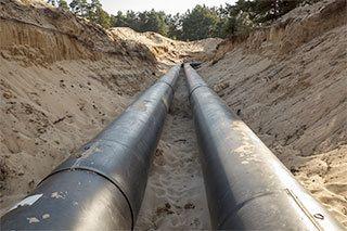 Sewer Drain Repair Erie, PA