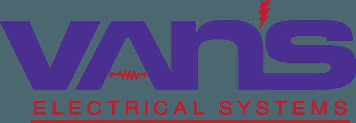 71bca660e85122 Vans Electrical Systems