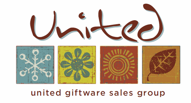 United Giftware Sales Group Logo