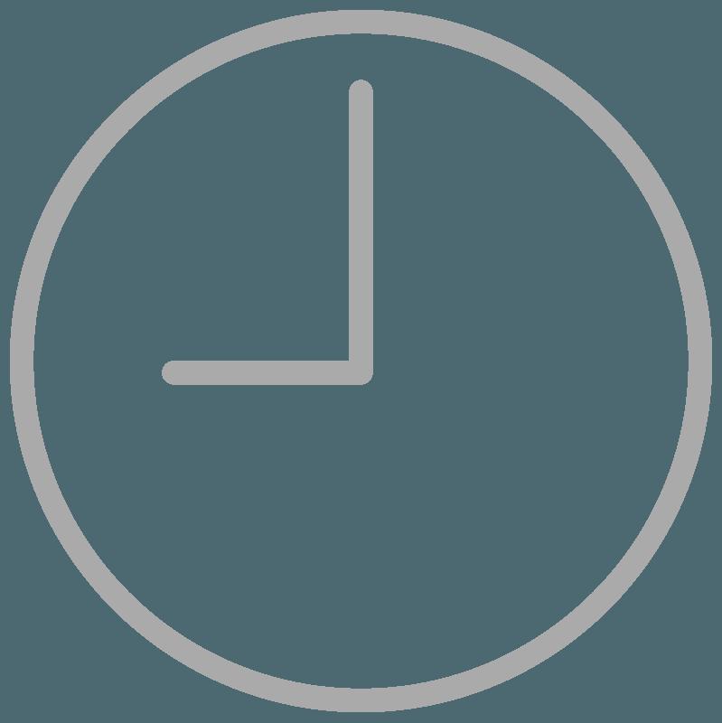 logo di un orologio