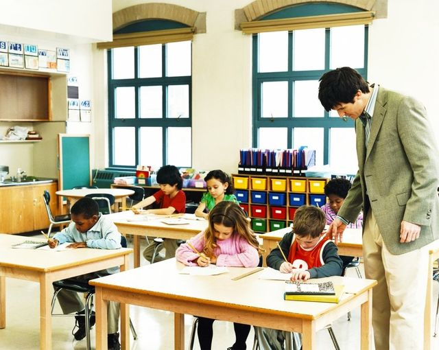 scuola infanzia paritaria